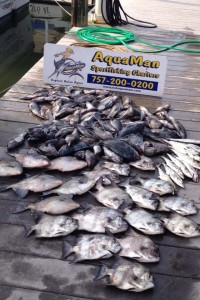 AquaManSportfishing